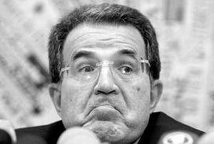 Romano Prodi siyaseti bıraktı.10881