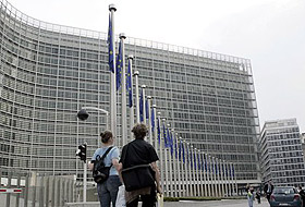 AB Dışişleri Bakanları Brüksel'de toplanacak.27409
