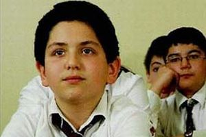 Öğrenciler savcıya Ergenekon'u sordu  .12045