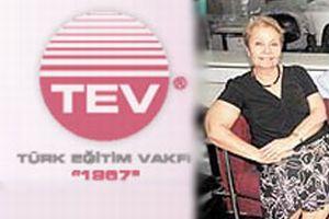 TEV'in Başkan Yardımcısı'ndan inanılmaz sözler!.12512