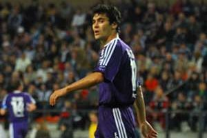 Ahmed Hassan'dan nefis gol.12209