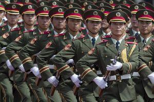 Çin ordusunu güçlendiriyor.20983