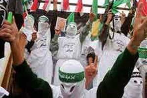 Müslüman Kardeşler'den Hamas'a açık destek.16610