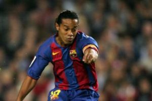 Barcelona Real'i bitirdi.10072
