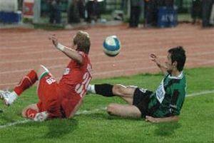 3 penaltılı maç Kocaeli'nin.13155