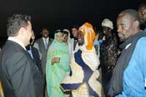 Türkiye, 19 elçilikle Afrika kıtasına çıkarma yapacak.11910