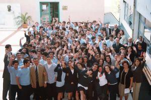 Lise öğrencileri şirket kurup ihracat yaptı.17908