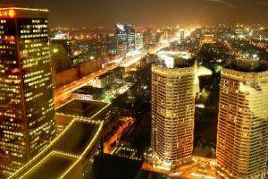 Çin'de enflasyon rekor kırdı.21729