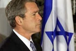 George Bush, savaş yüzünden gol oynamayı bırakmış.10821