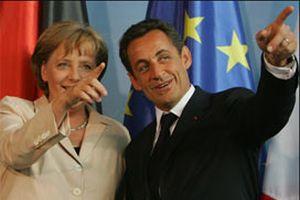 Merkel ve Sarkozy anlaştı.11677