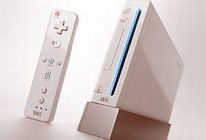 Nintendo Wii oyunları, Japonya'da zirvede.7795