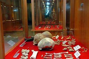 Çanakkale Savaşları Müzesi ziyarete açıldı.15125