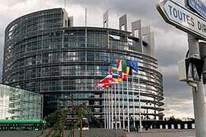 Avrupa Parlamentosunun tavan� ��kt�.20461