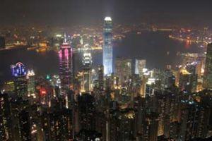 Hong Kong'ta iki hafta grip tatili.12896
