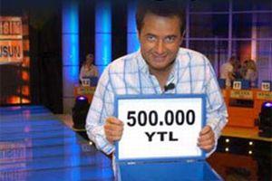 Acun'a 1 milyon 300 bin başvuru.13577