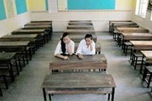 Yarın 150 bin eğitim çalışanı okullarda iş bırakacak.12202