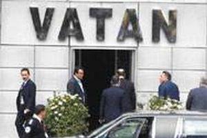 'Vatan'ı satmak için alıyor' iddiası.12579