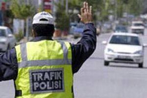 İstanbul'da 1 haftada 22 bin sürücüye ceza.12132