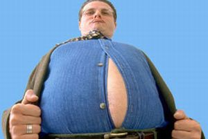 Obez hastalar� k�resel �s�nmay� art�r�yor.9570