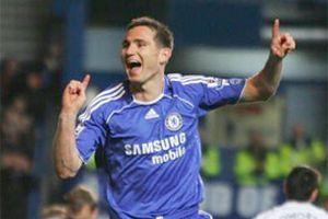 Lampard 5 yıl daha Chelsea'de!.11863