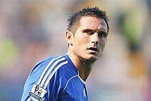 Lampard Chelsea'de kaldı.11827