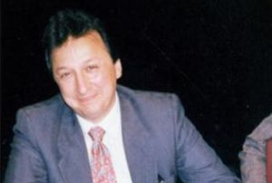 Prof. Dr. Tolga Yarman, CHP'nin lideri olmak için aday.8453