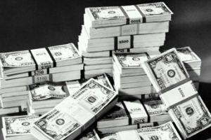 Bütçe 5,4 milyar YTL açık verdi.15909