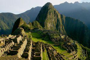 İnkalara ait tapınak bulundu.16818