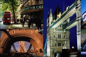 Turistlere göre en pis ve en pahalı şehir Londra.19648