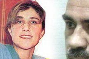 Öcalan'ın sevgilisi Ayfer'i Almanya interpolü yakalamış.11182
