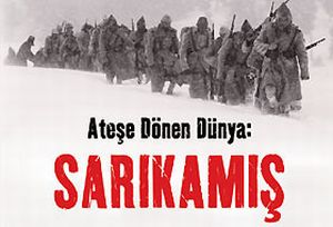 'Ate�e D�nen D�nya: Sar�kam��'.14981