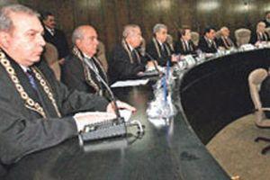 Yargıtay başkanlar kurulu toplanacak.13692