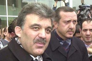 Gül ve Erdoğan Aliyev'i kutladı.13569