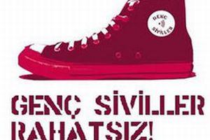 Genç Siviller, Yalçınkay'ya dava açtı.11820
