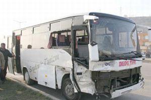 �ank�r�'da trafik kazas�: 3 �l�.12323