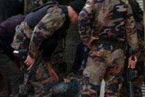 Adana'da nefes kesen operasyon.11774