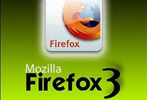 Firefox 3.0'ın betası rakiplerinden daha hızlı.10194