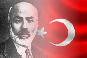 Mehmet Akif, t�m y�nleriyle anlat�ld�.8767