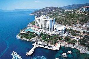 Ege otelleri içme suyunu 'deniz'den karşılayacak.20703