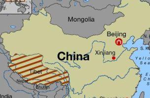 Çin, Tibetli temsilcilerle görüştü.14438