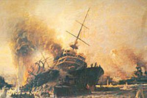 G.Kurmay'dan ''Terörle Mücadelede TSK'' konulu sergi.12818
