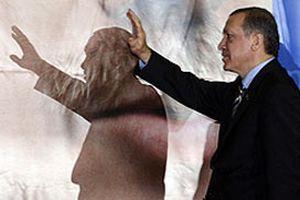 Başbakan Erdoğan Edirne'de, yine medyaya yüklendi.11716