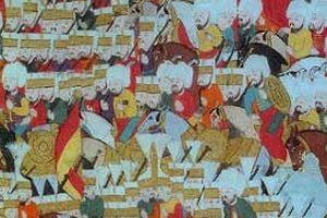 Üç asırlık Osmanlı kilimi Türkiye'de.20291