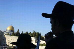 İsrailliler, Filistinlilerin evini taşladı.7942