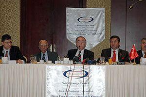Türkiye'nin enerji raporu açıklandı.14644