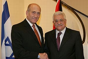 Abbas'dan İsrail'e 'işbirliği' garantisi.12324