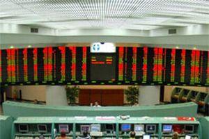 Borsa yüzde 1,49 değer kaybetti.15978