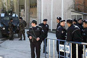 Ankara'daki şok gözaltıların zamanlaması tartışılıyor.17876