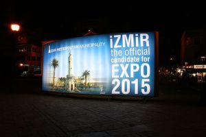 Expo karmaşası toplantı iptal ettirdi.9345