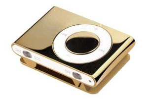 50 Bin YTL'lik iPod.8987